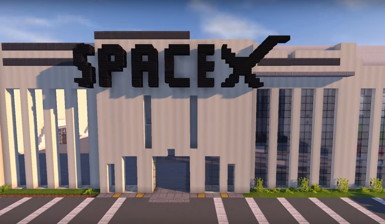SpaceX-LAX_tunnel-Minecraft