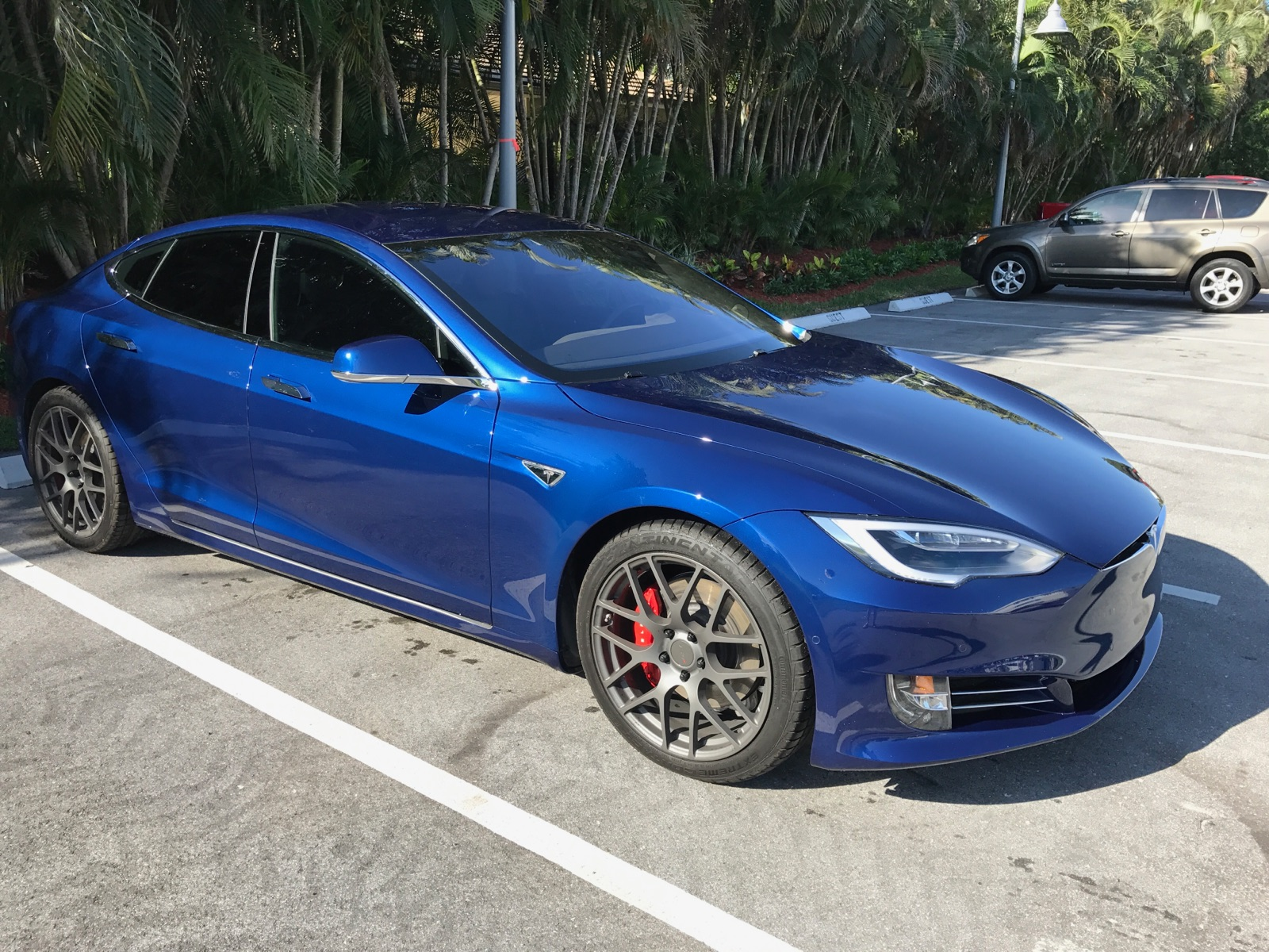 Blue-Model-S-P100D-TSW-wheels