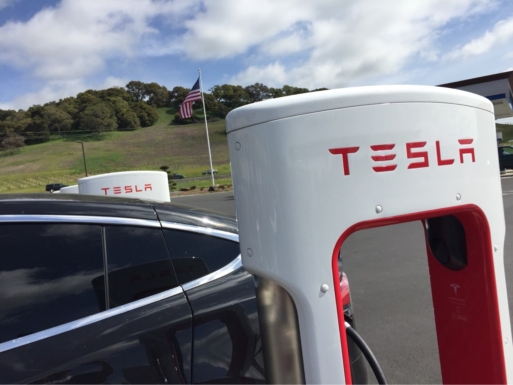 Napa Supercharger