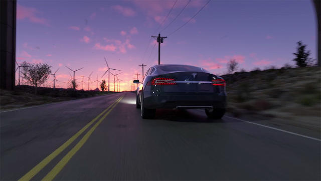 Tesla Launches Project Loveday Contest For Fan Made Commercials