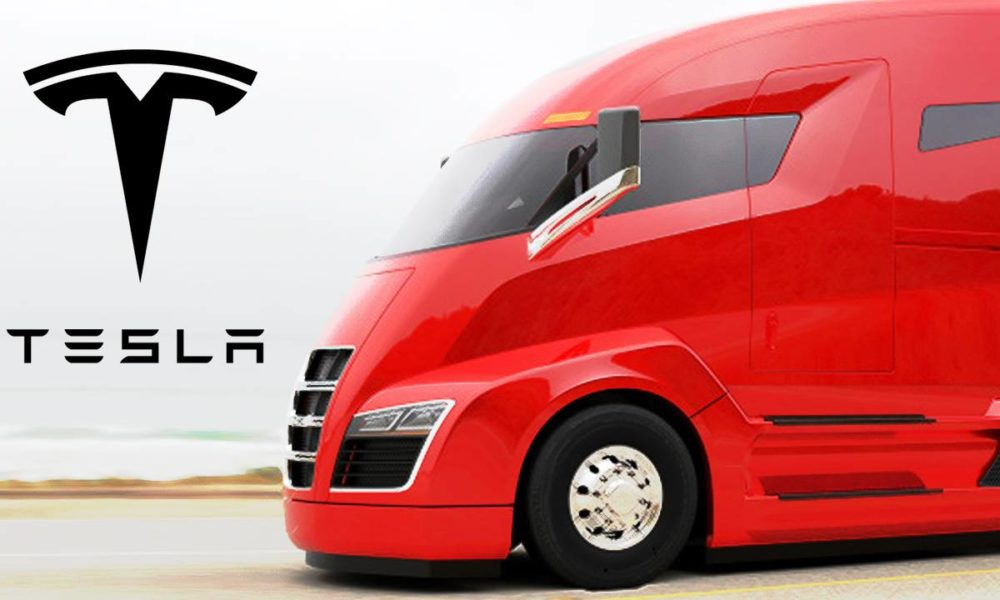 tesla semi truck what will be the roi and is it worth it. Black Bedroom Furniture Sets. Home Design Ideas
