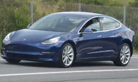 Tesla Model 3 Exterior News Page 2 Of 2 Teslarati