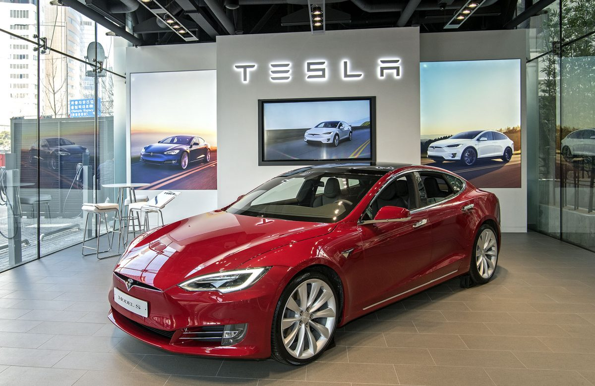 How Long Does A Car Battery Last >> Tesla plans to add 14 Supercharger stations in Korea this year