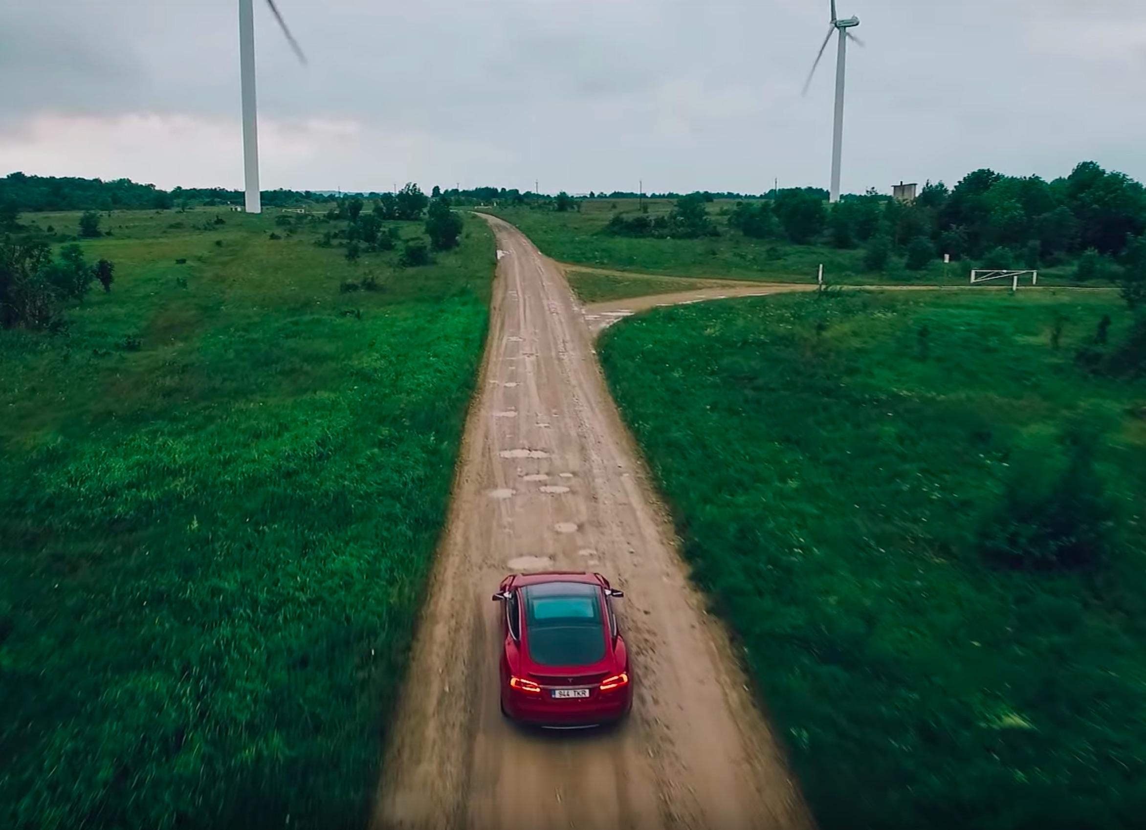 red-tesla-trunk-windmill-estonia