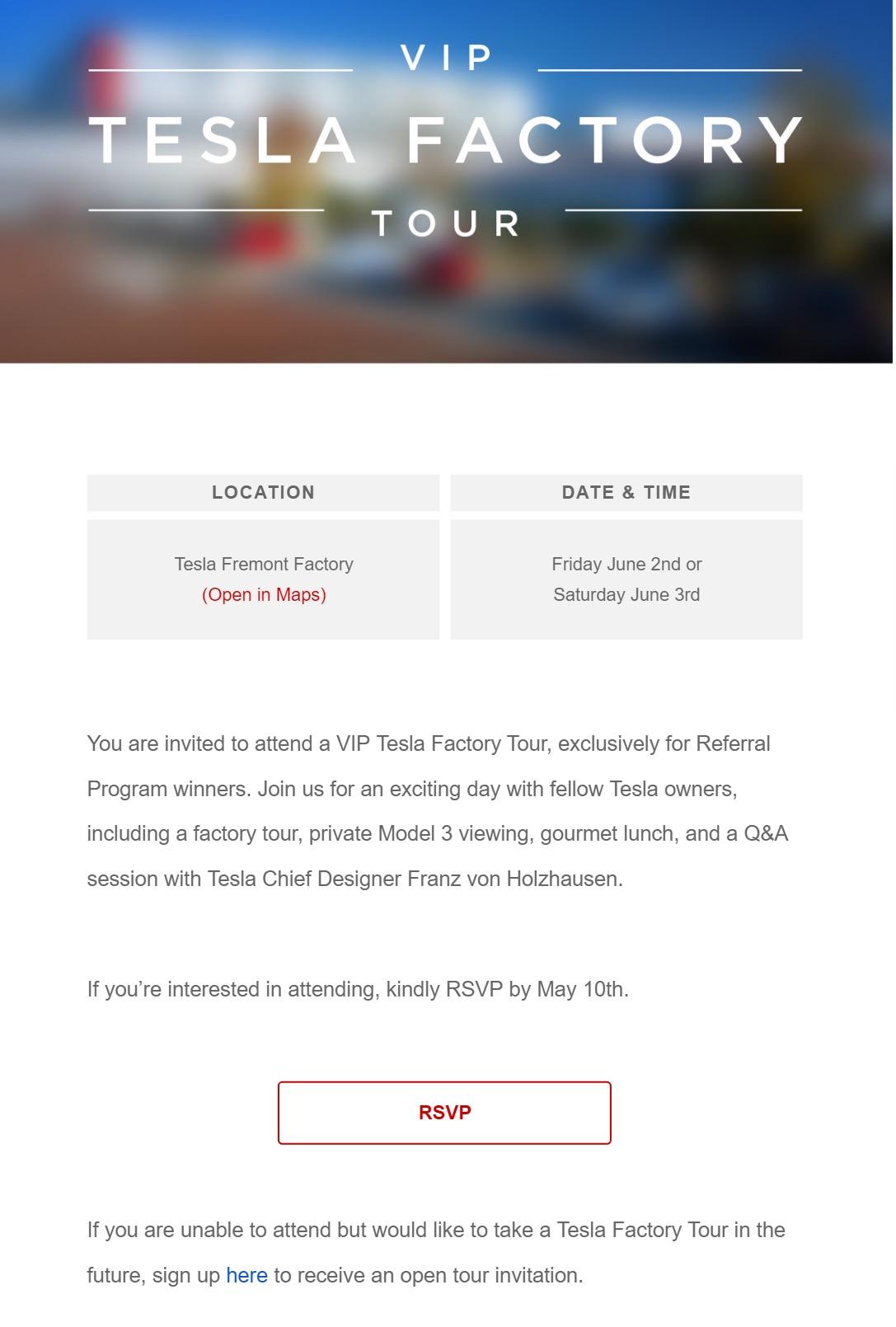 tesla-invite-vip-tour-private-model-3-viewing