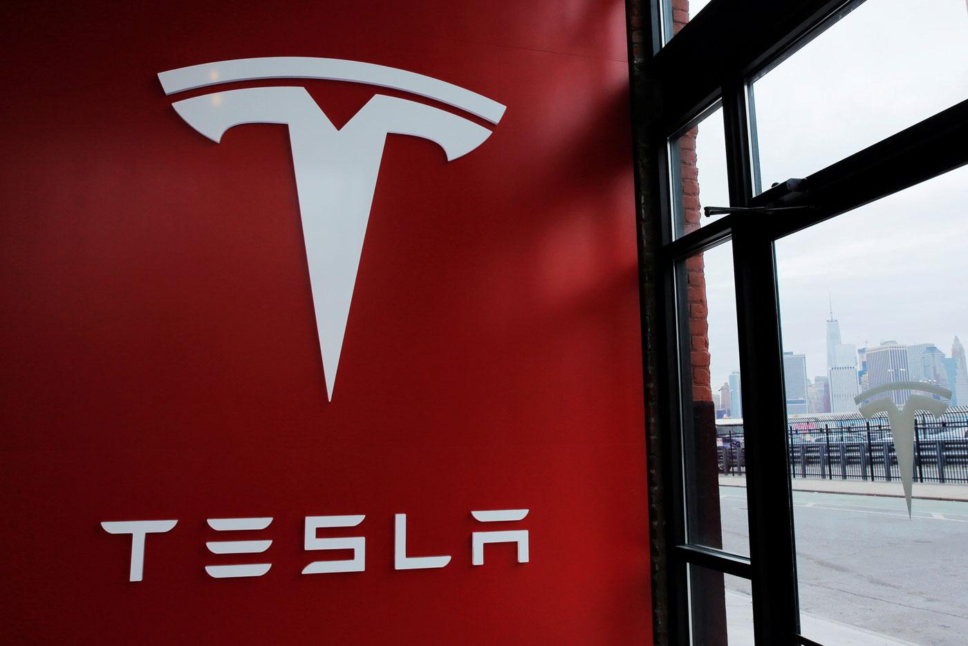 Tesla stock shock tsla soars after better than expected earnings buycottarizona Gallery