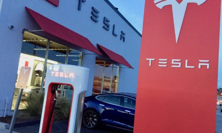 Review Tesla Model S CHAdeMO Adapter