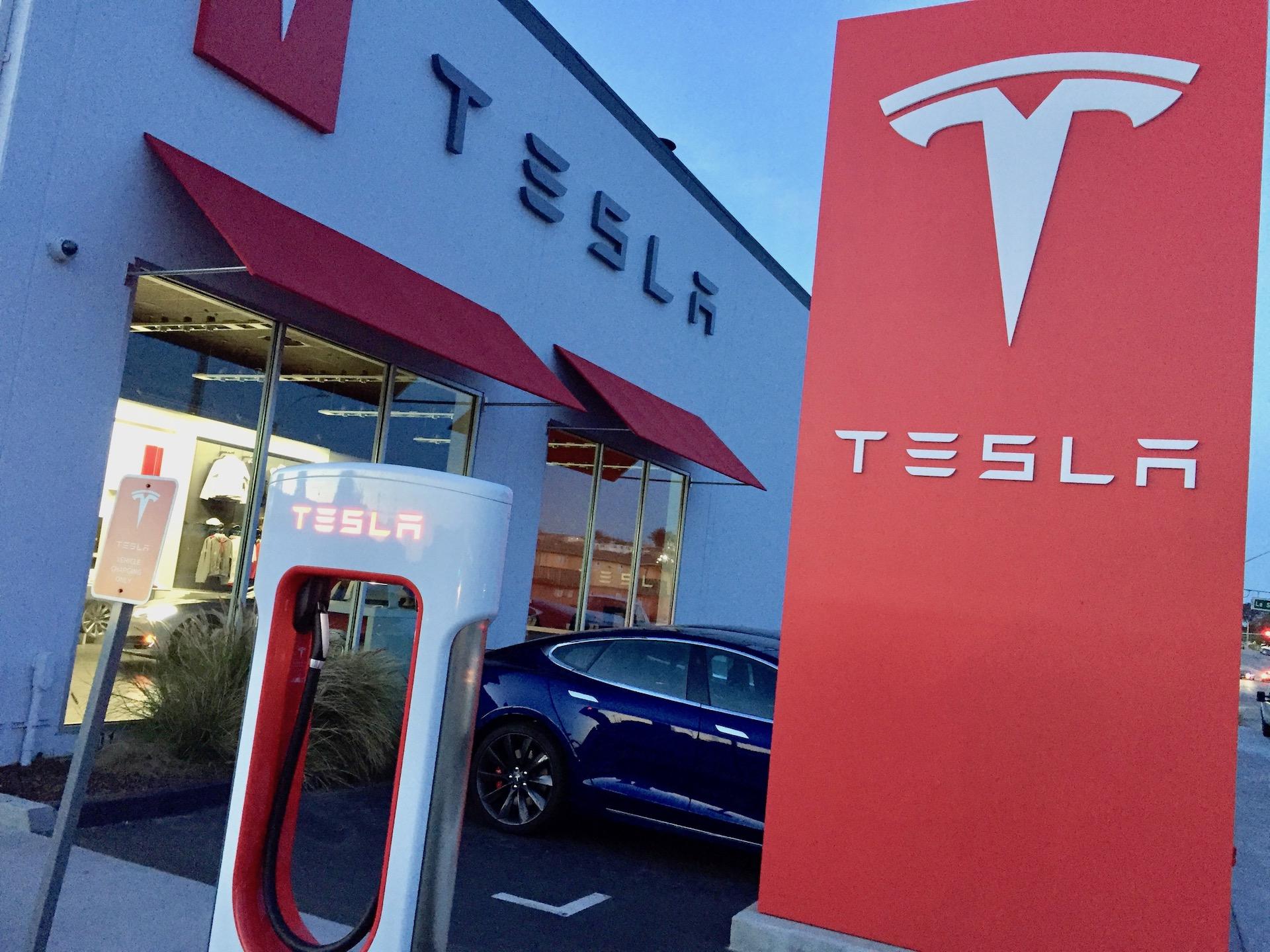 tesla-logo-supercharger-store