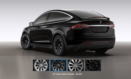 Tesla Model X Interior News - TESLARATI.com