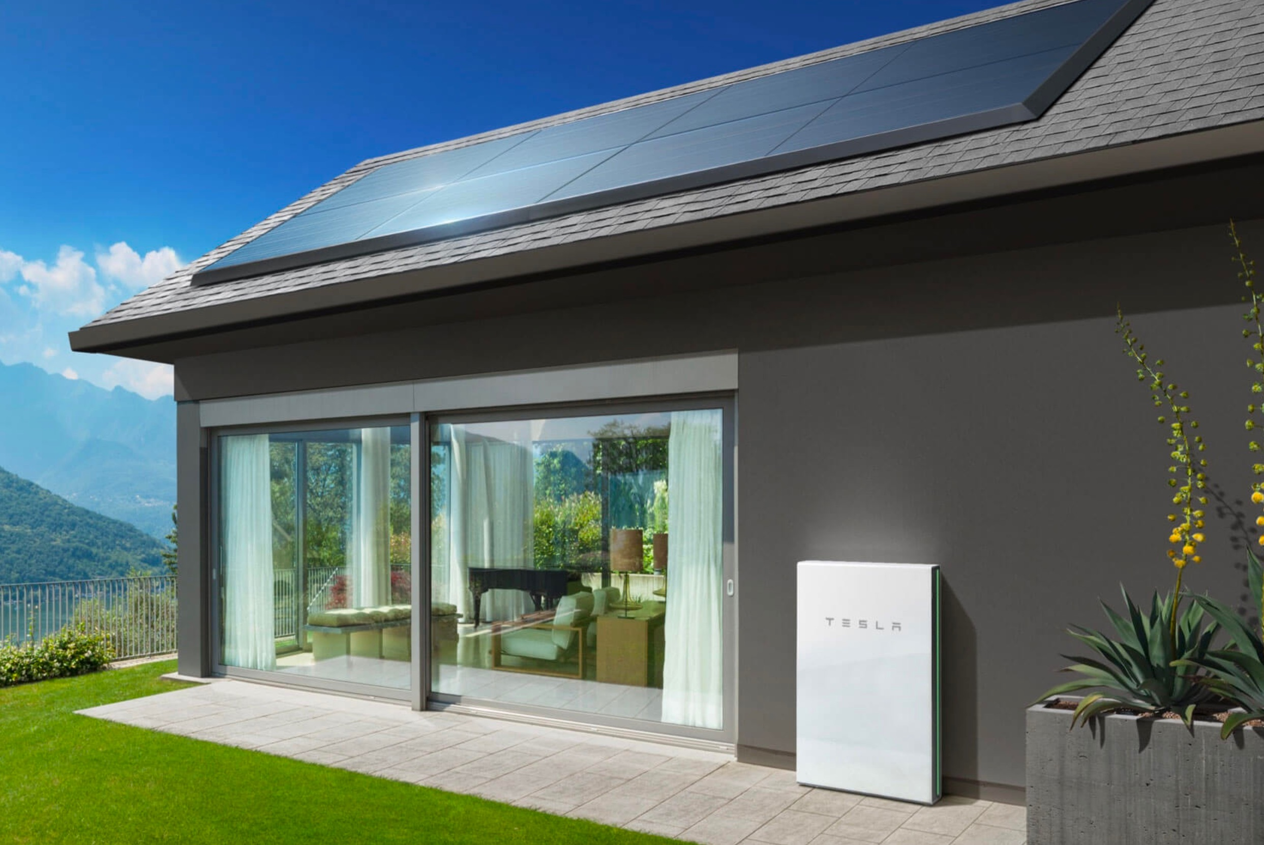 Tesla Shifts Solar Division Goals To Focus On