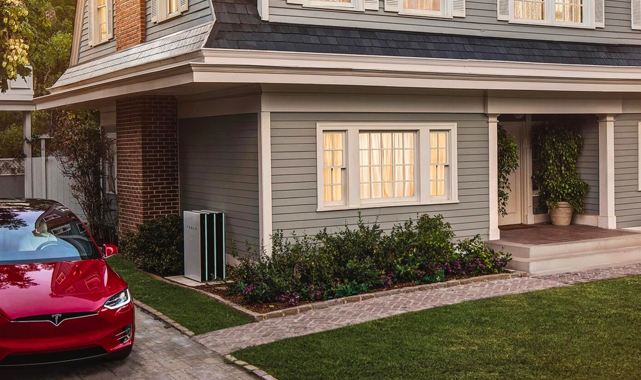 Tesla Solar Roof Shingles >> Tesla will offer two Solar Roof tile options this year ...