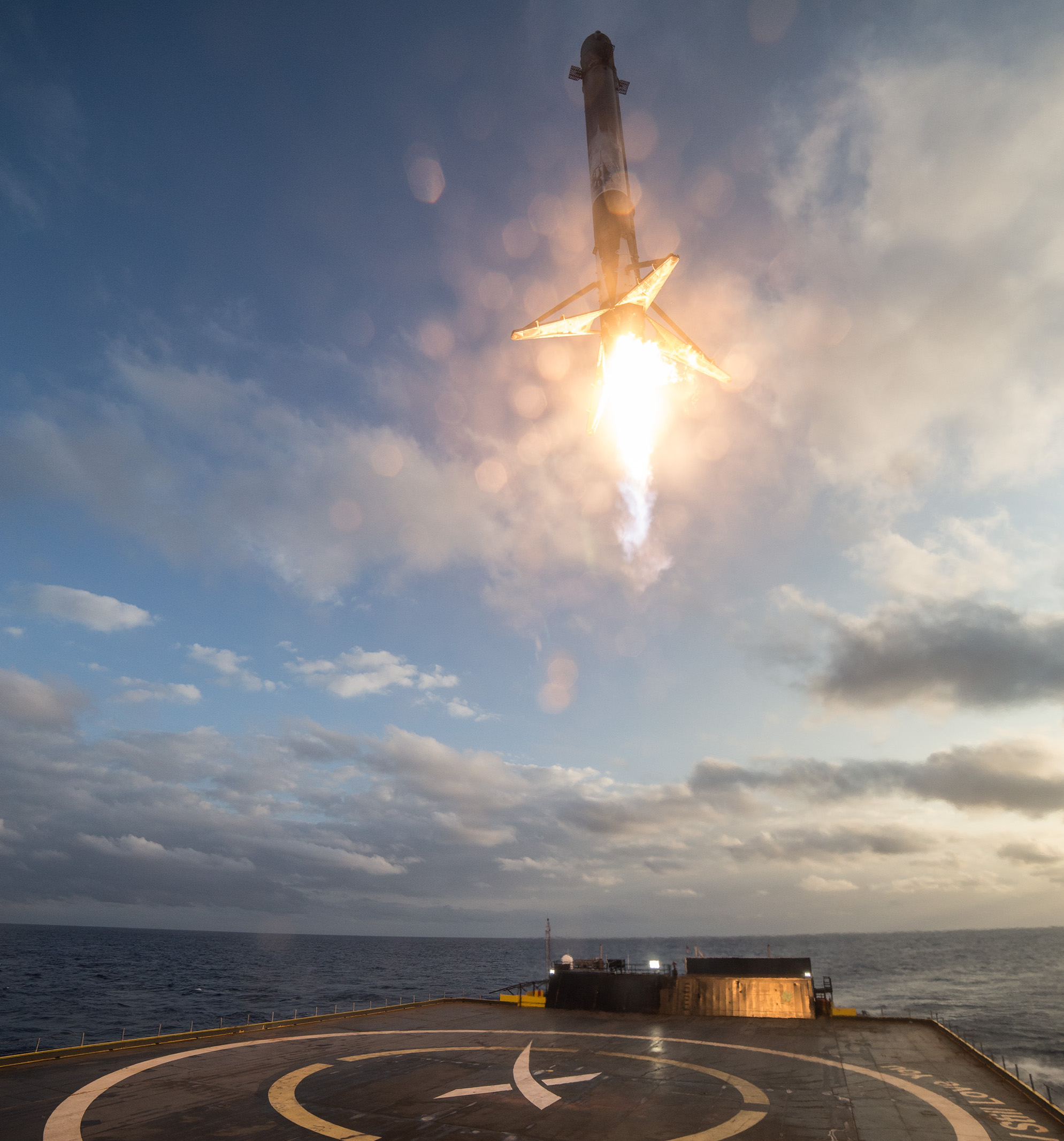 used-falcon-9-landing-ocisly-drone