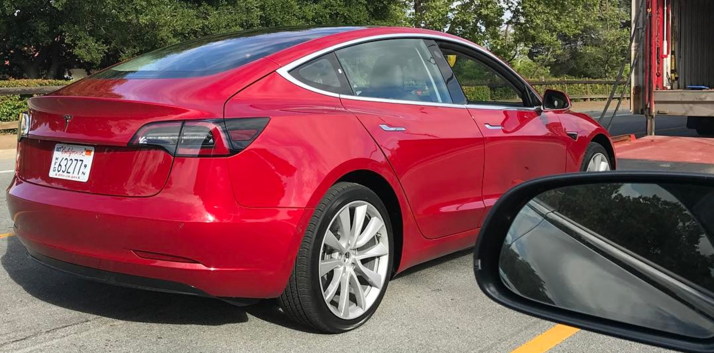 Tesla Model What Battery CostkWh Is Needed For Vehicle - Average cost of a tesla