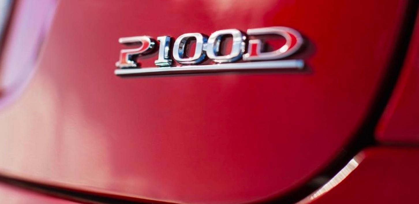 Red-Tesla-P100D-logo-badge_top-aligned