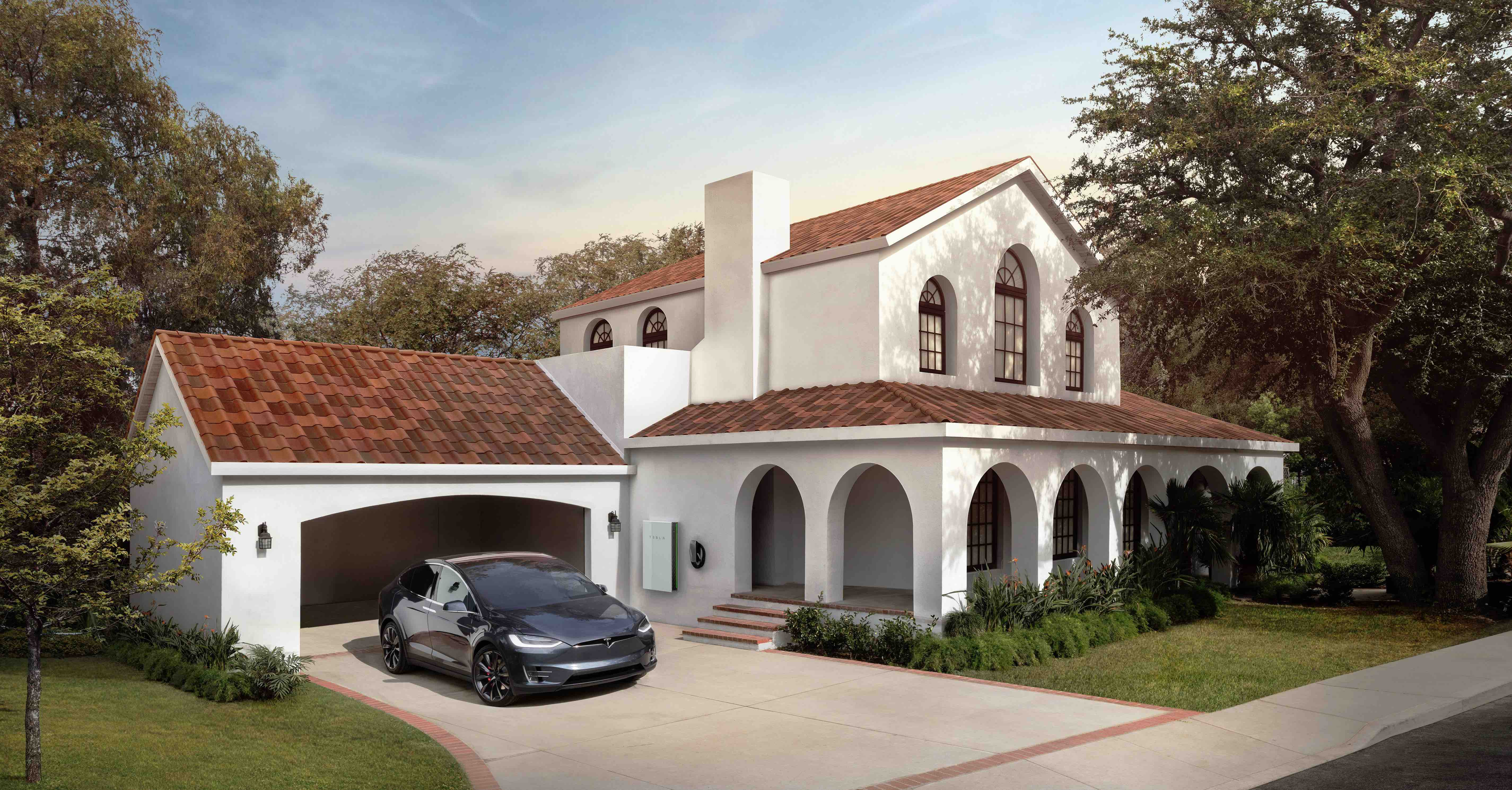 Tesla Solar Roof Order >> Tesla S New Solar Roof Everything You Need To Know And How To Get It