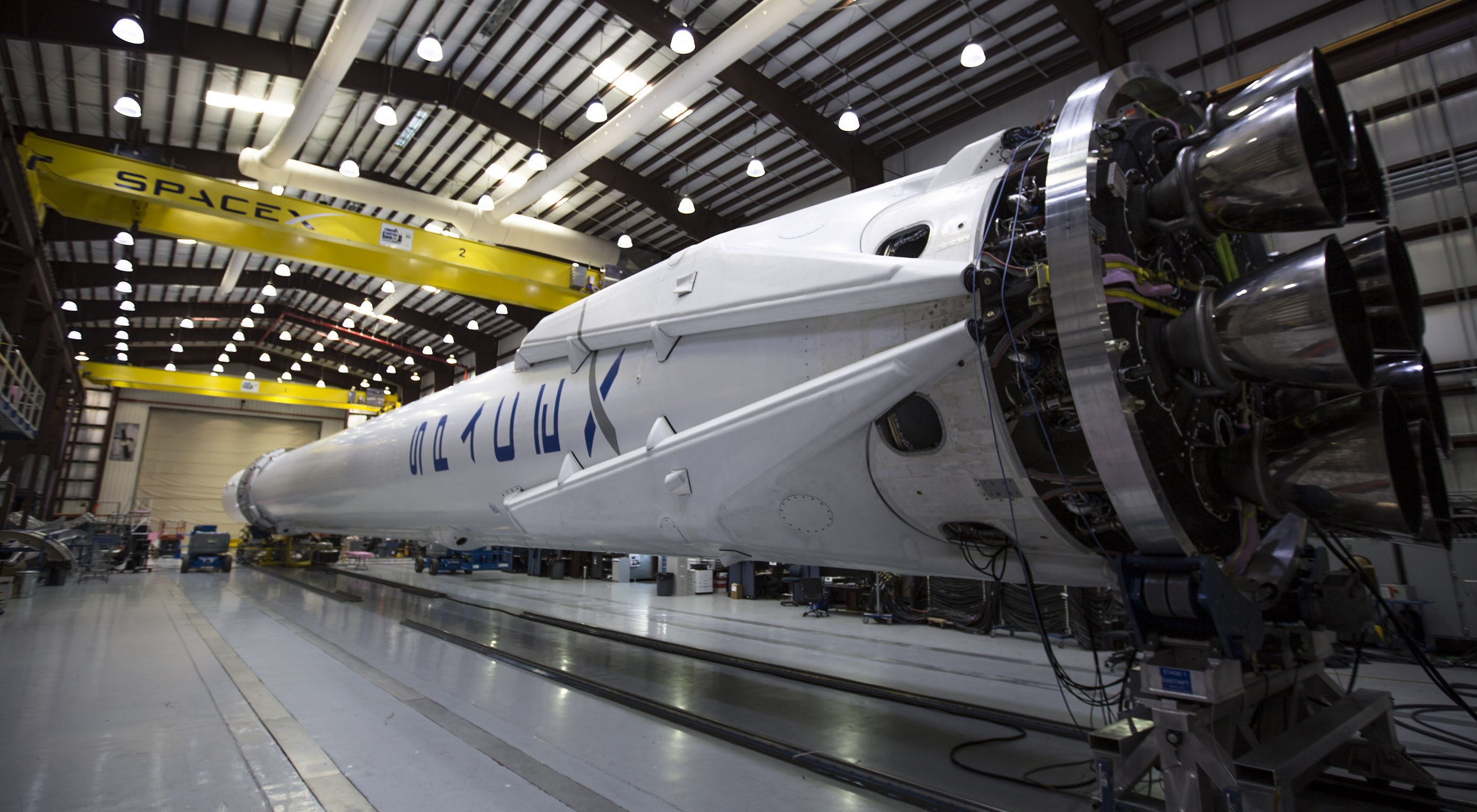 Updated] Insider reveals possible SpaceX IPO, Tesla