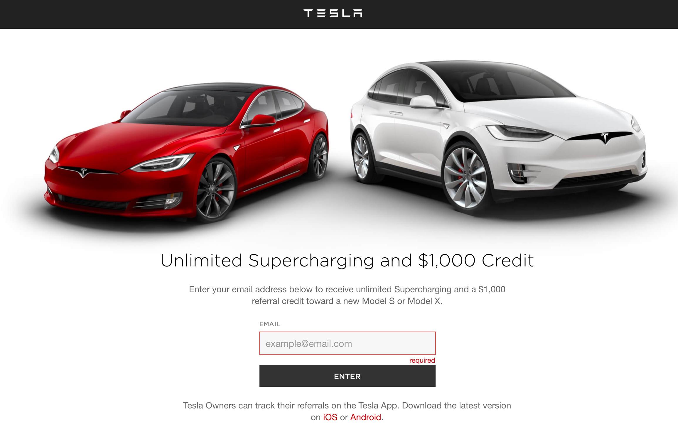Tesla Referral Program crackdown: Musk to