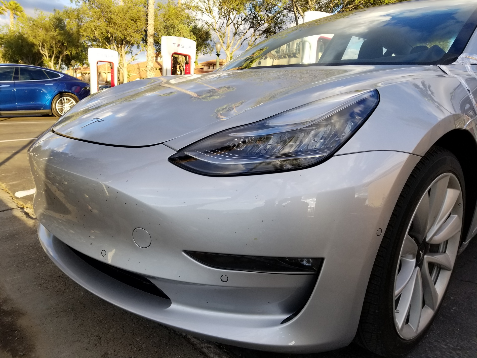 Tesla Model 3 Production Two Weeks Ahead Of Schedule