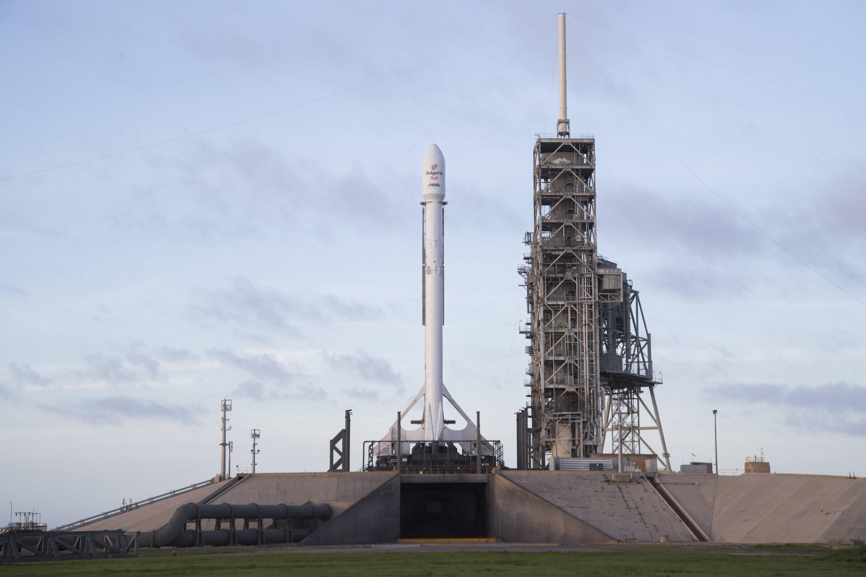 BulgariaSat-1 Launch