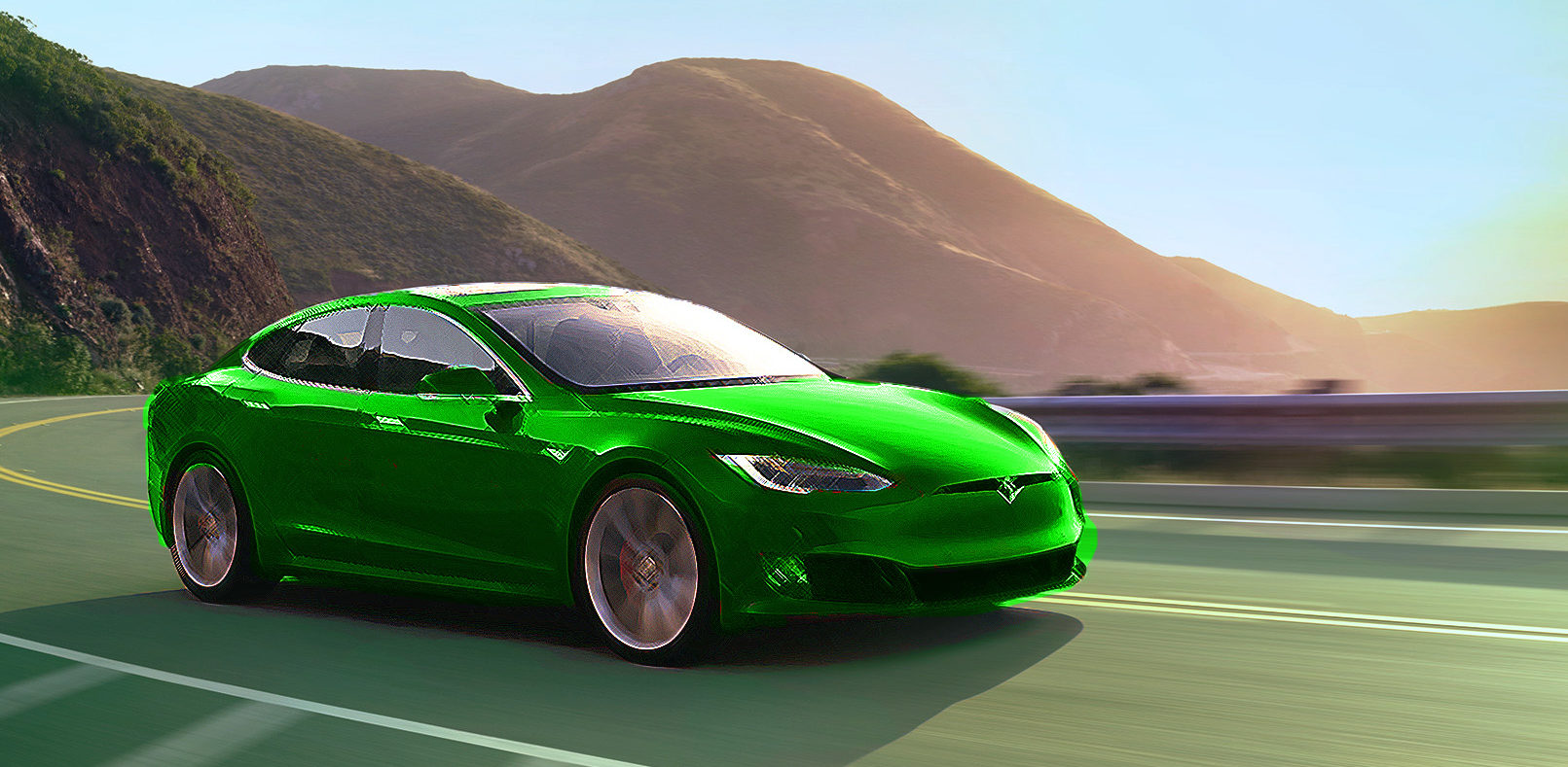 Tesla Cartoonr1