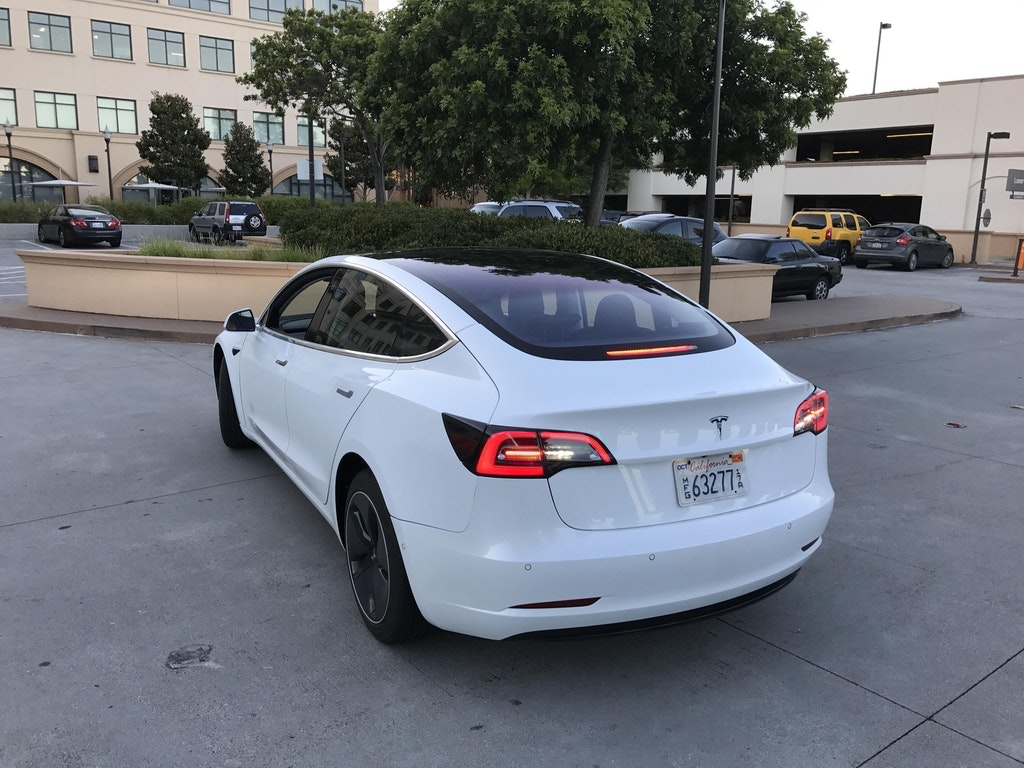 Tesla-Model-3-Supercharging-rear