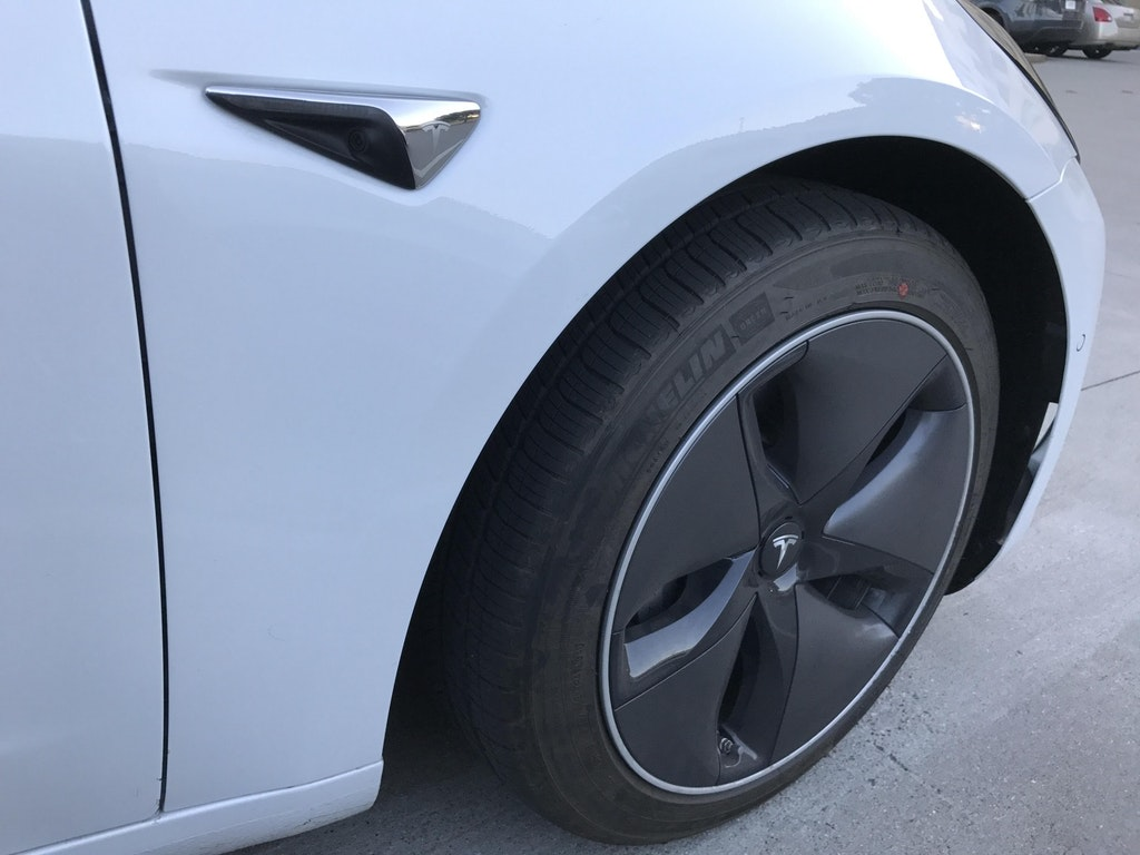 Tesla Model 3 Wheels