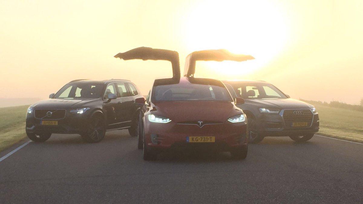 Volvo-Polestar-EV-Brand-Target-TEsla