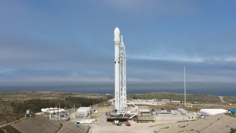 Iridium-2 and Falcon 9
