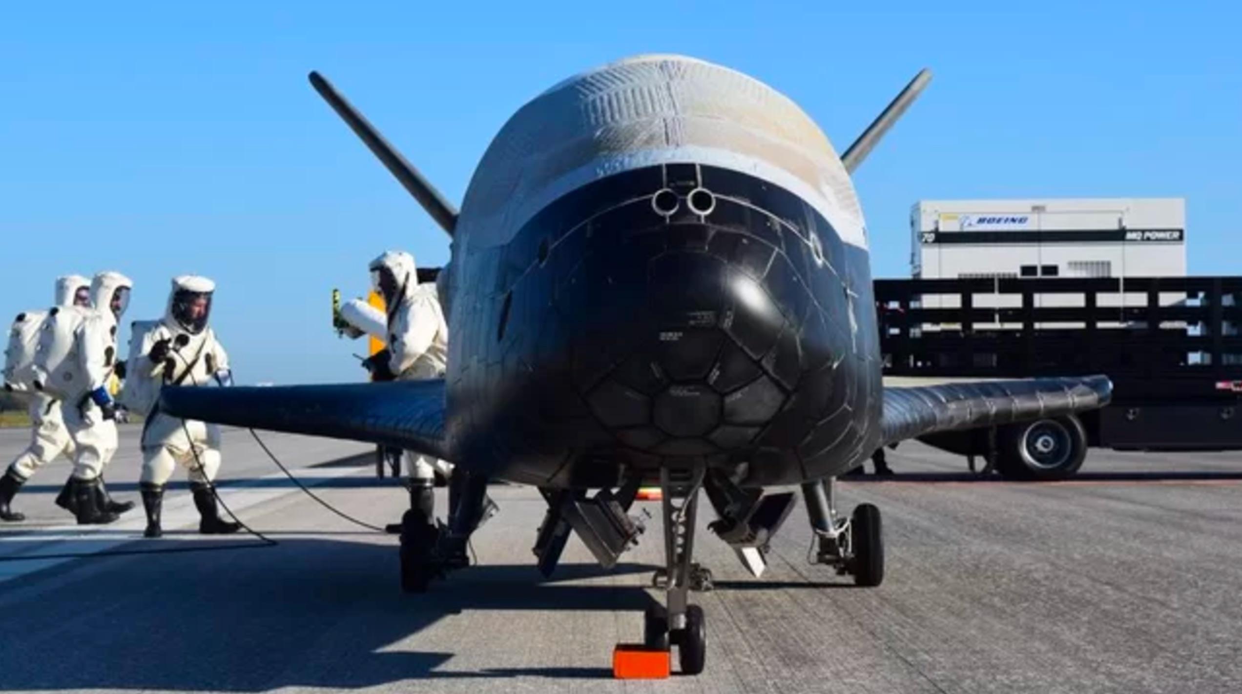 x plane spacecraft - photo #15