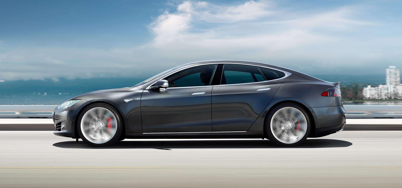 Musk's ride-sharing vision