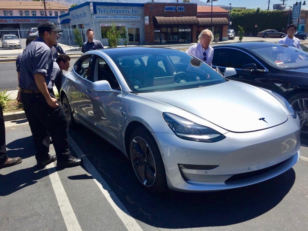 Car Service In Burbank California