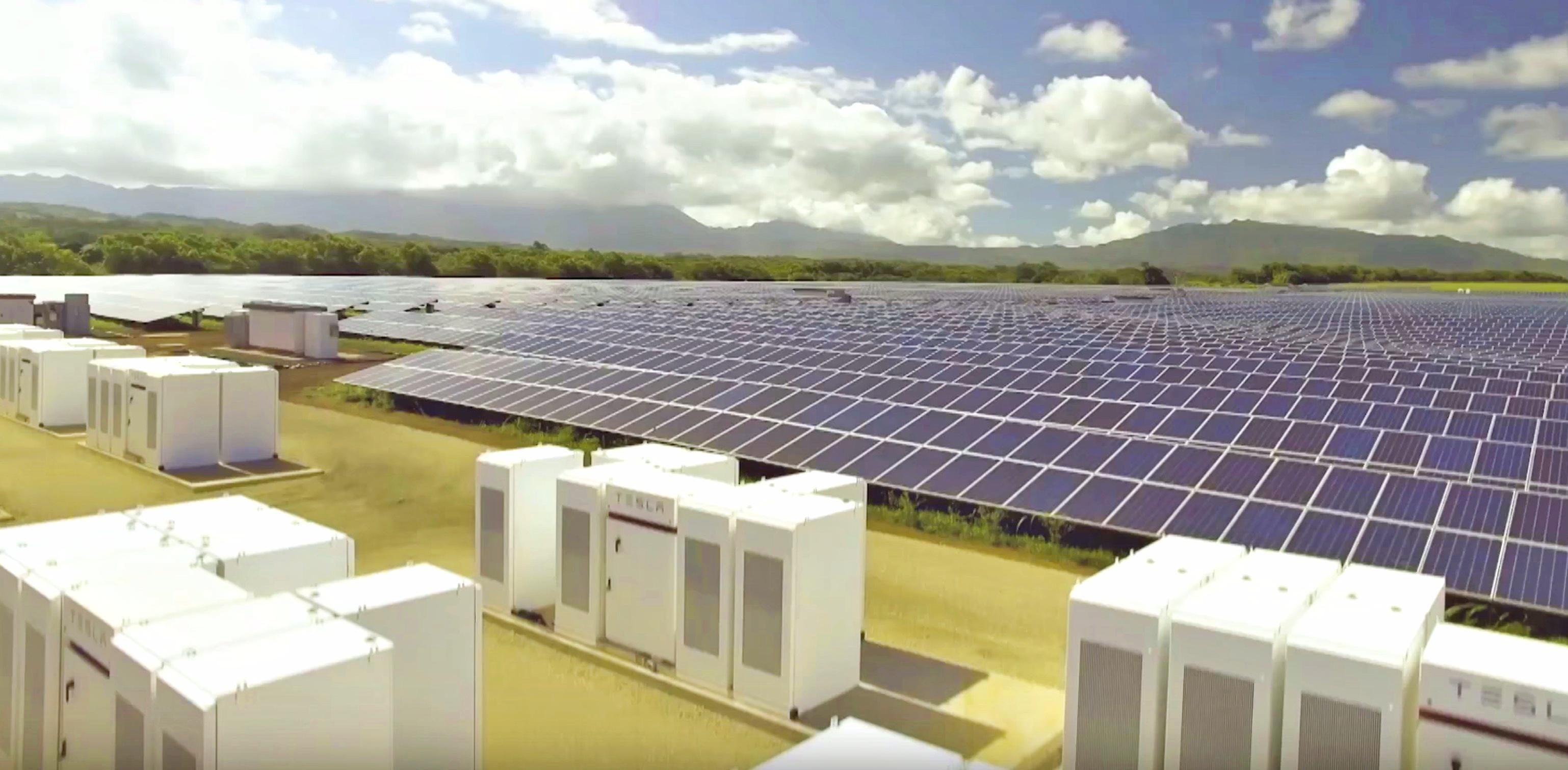 Hbo S Vice Puts Tesla Cto Jb Straubel And Kauai S Solar