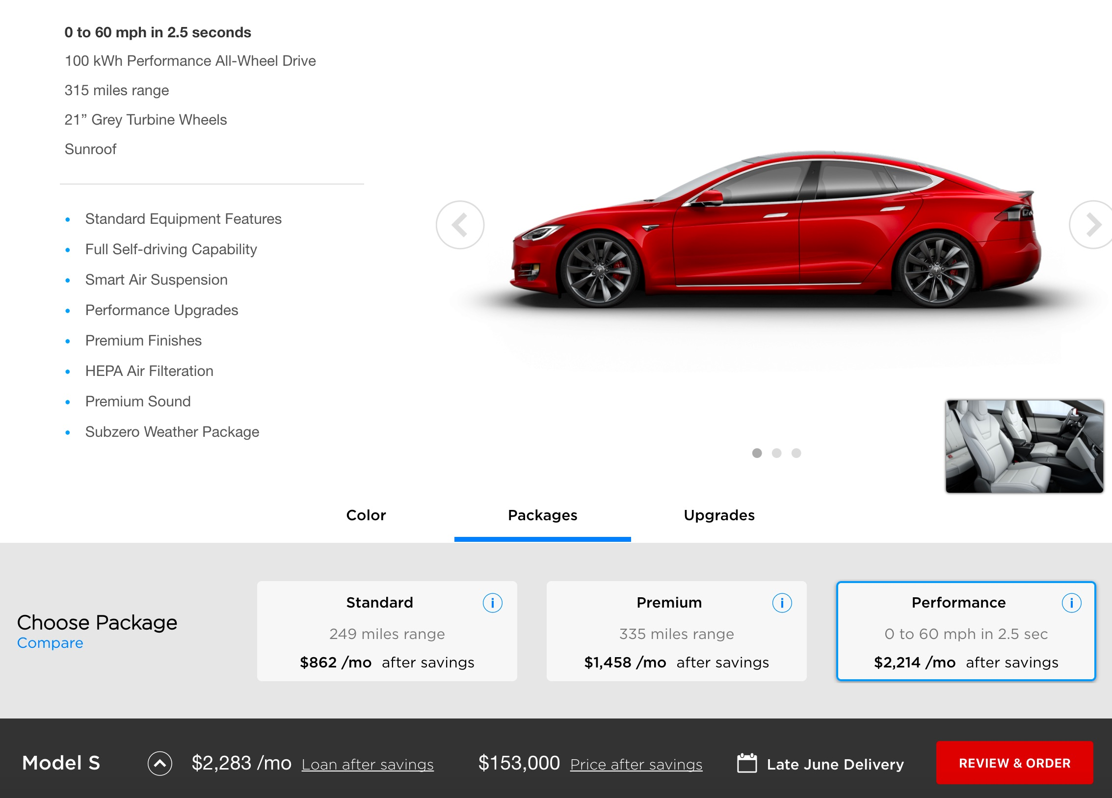 Buying A Discontinued Car Model