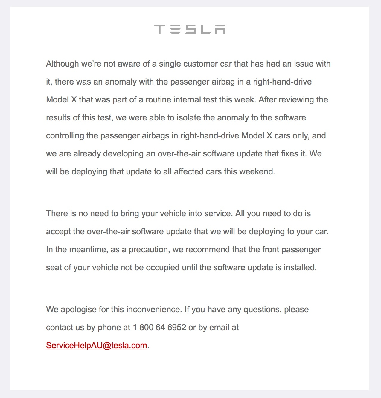 tesla-model-x-safety-notice-airbag-controller