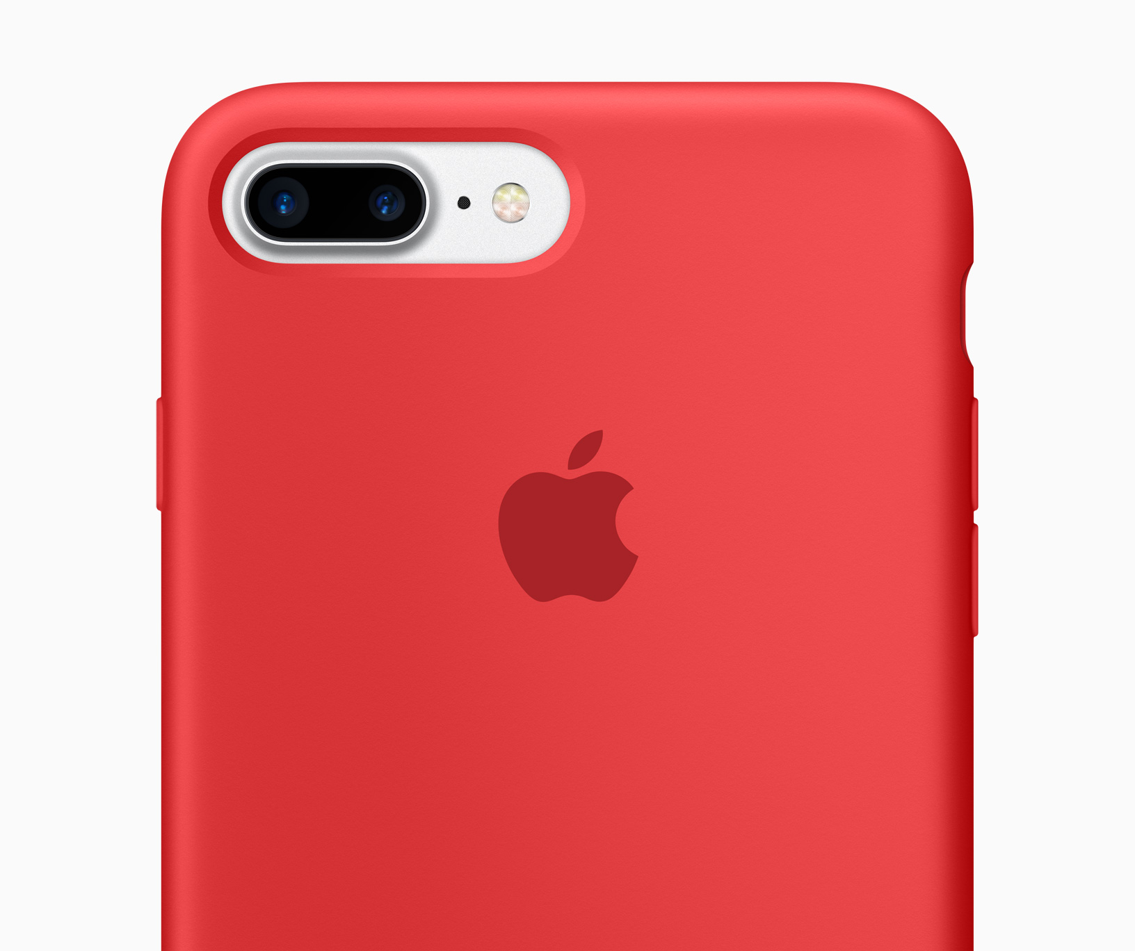 1-apple-silicone-case-red
