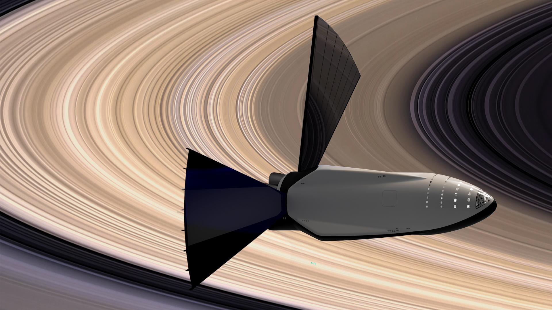 ITS – Saturn