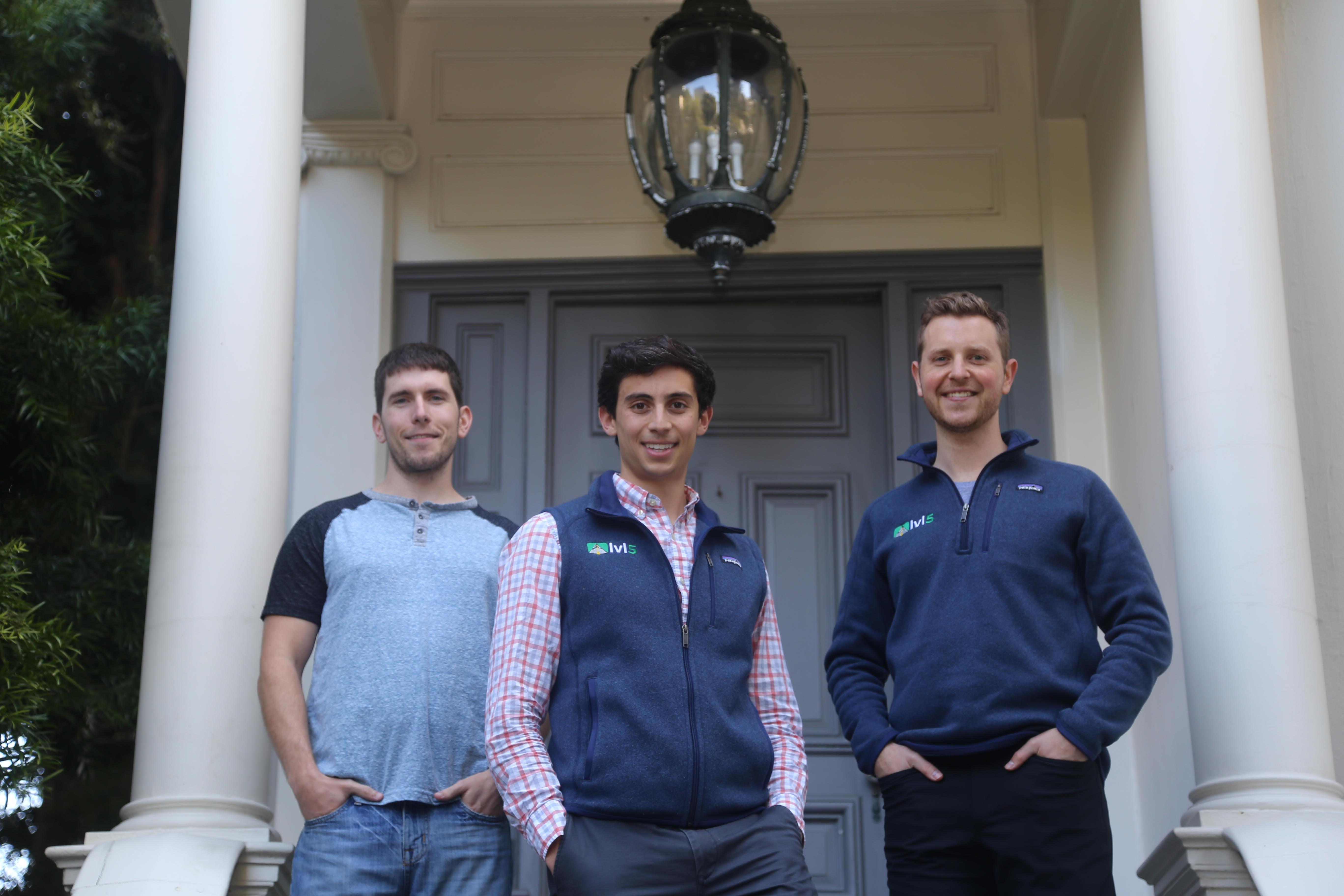 LVL5-founders-Reed-Kouri-Tall