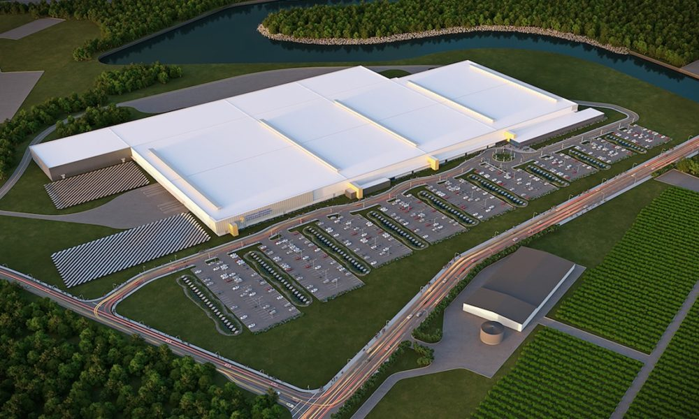 Tesla S Gigafactory 2 In Buffalo First Step Toward 2 900