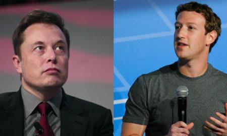 Musk slam