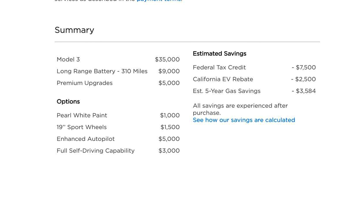 tesla-model-3-configurator-summary