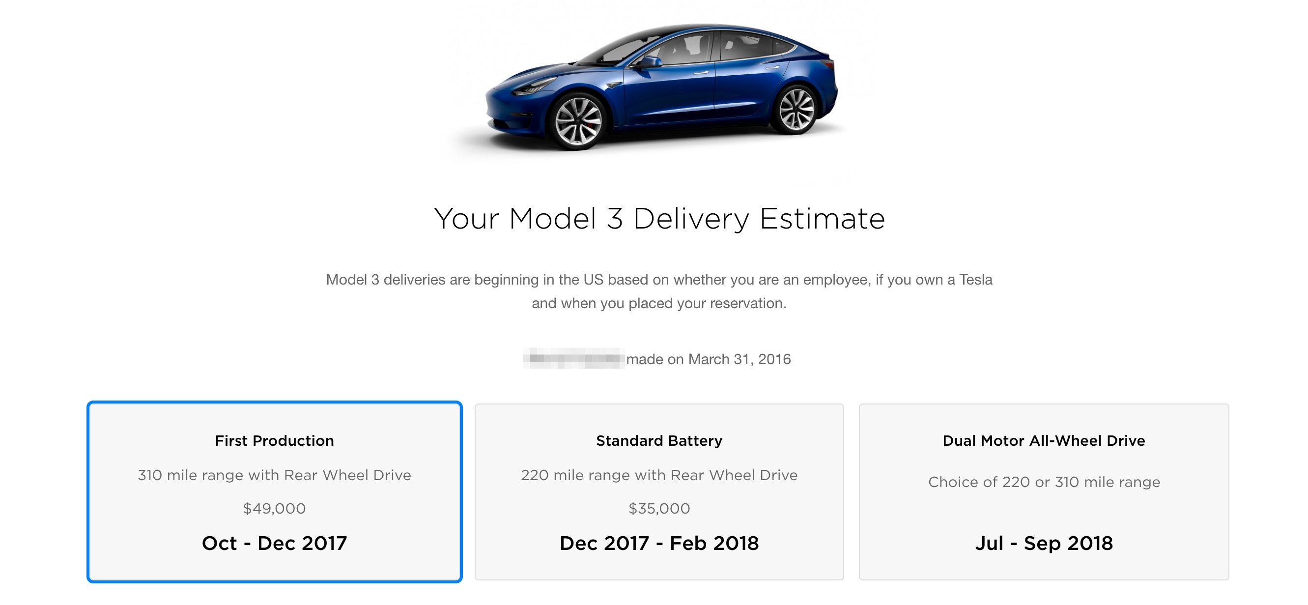 tesla-model-3-delivery-estimate-first-production