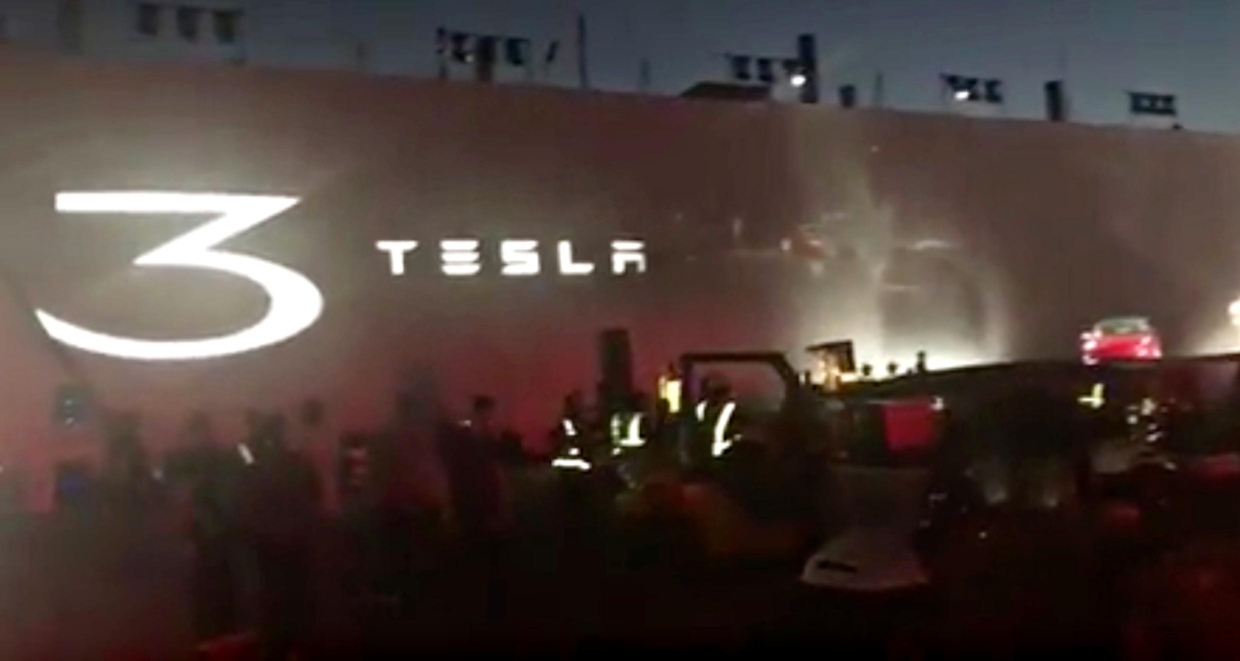 tesla-model-3-event-stage