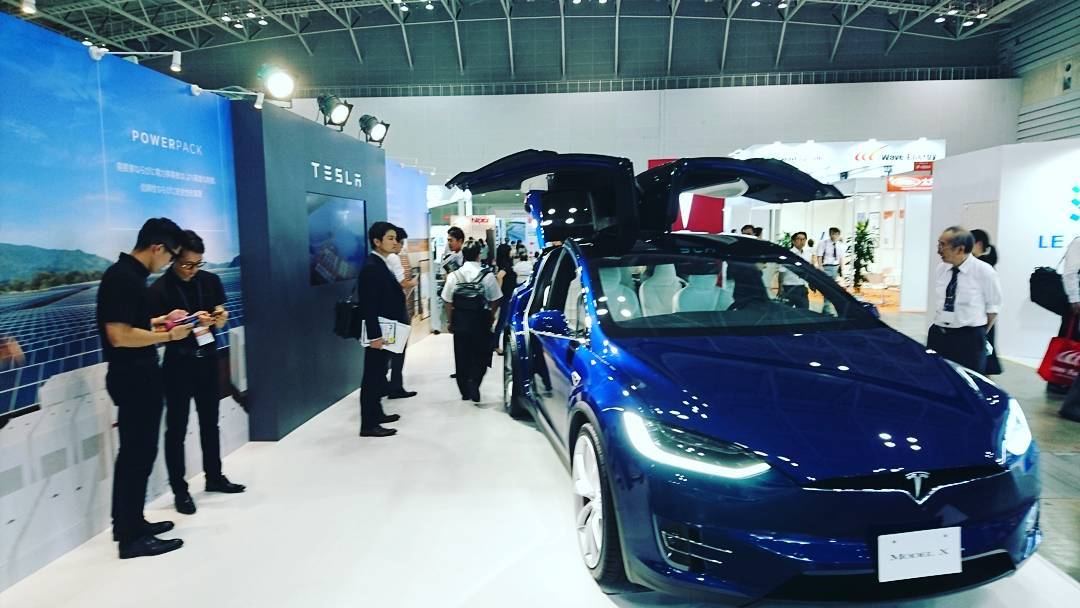 Tesla S Low Cost Solar Technology Could Boost A Lagging