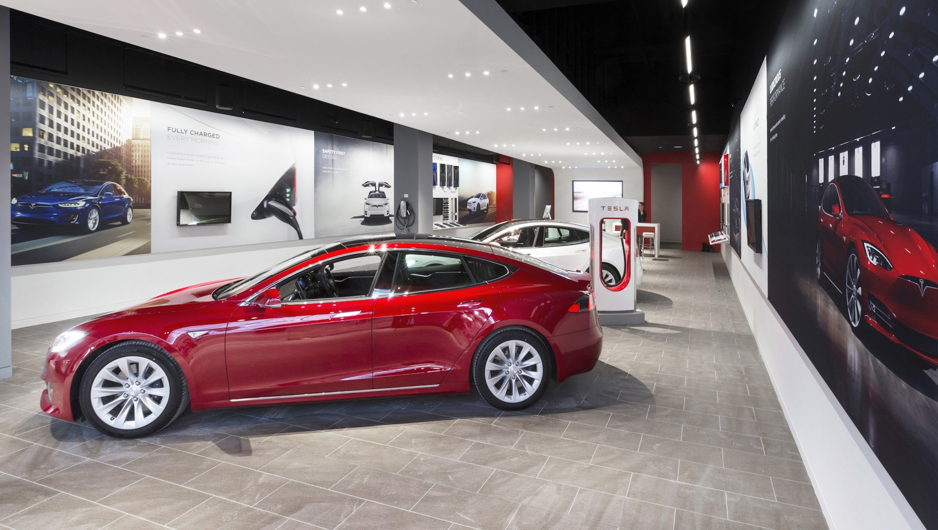 Tesla To Discontinue Model S 75 Rwd Leaving Model 3 As
