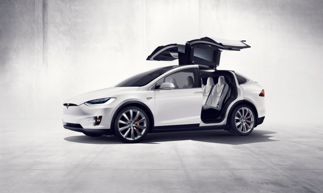 Tesla-model-X-seating