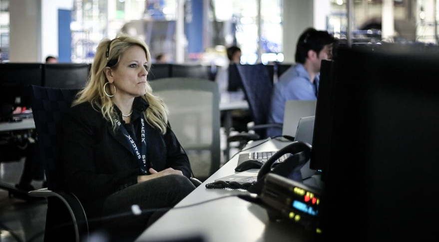 Gwynne Shotwell (SpaceX)