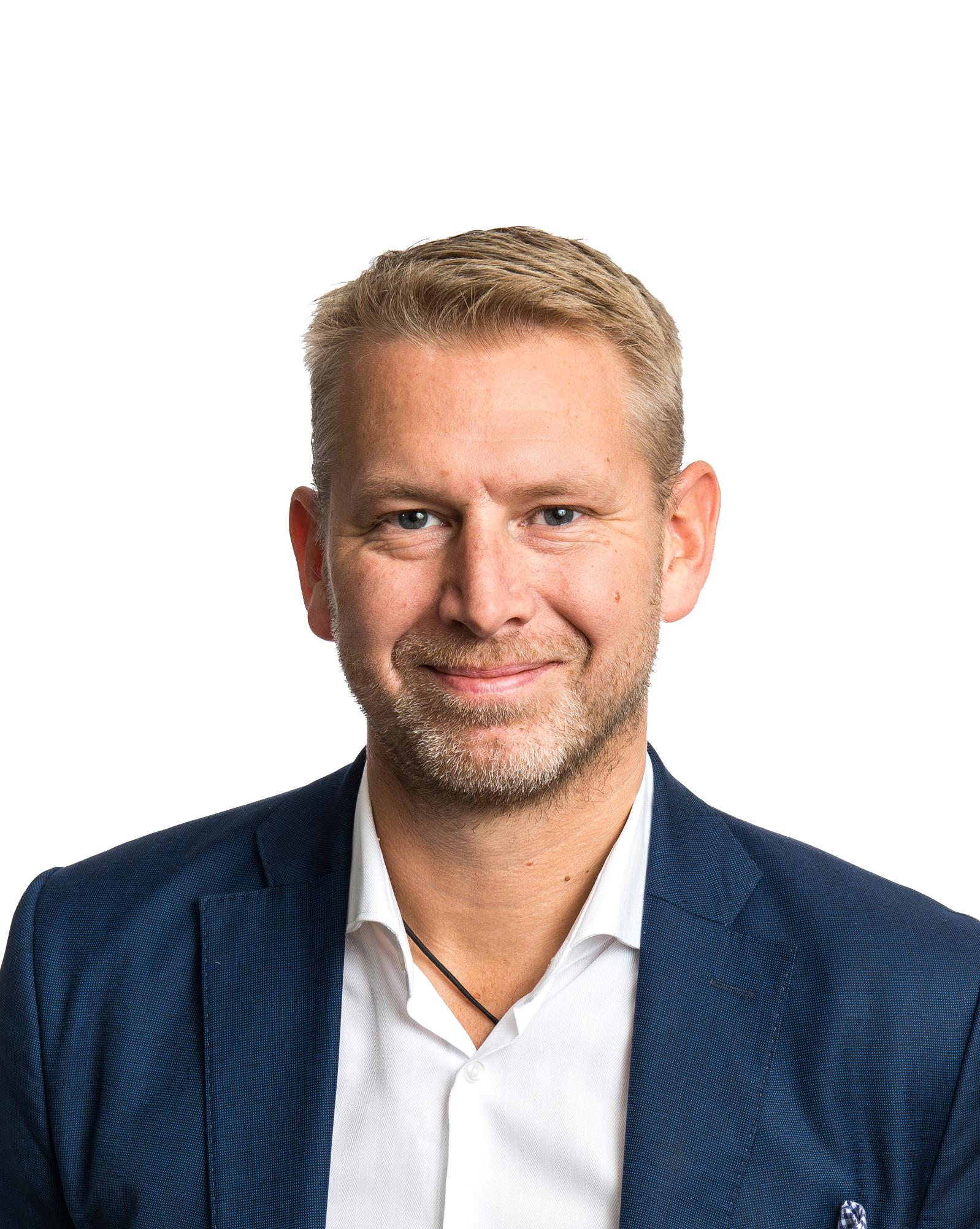Peter Carlsson NorthVolt