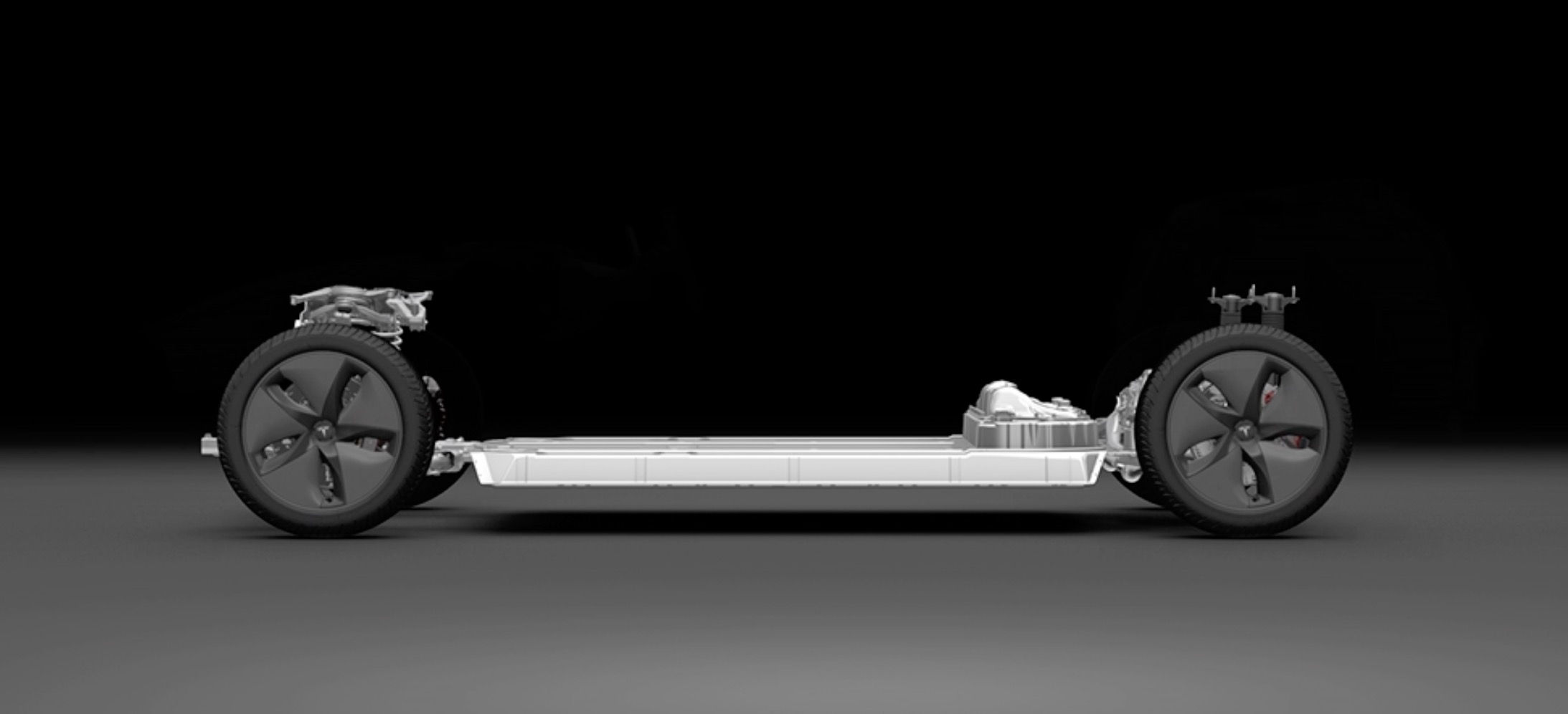 Tesla-Model-3-Platform