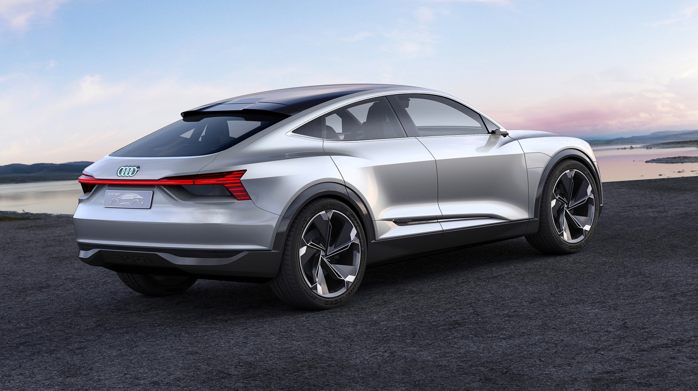 Audi Could Forge Ahead With EV Solar Roof Despite Tesla Skepticism - Audi ev