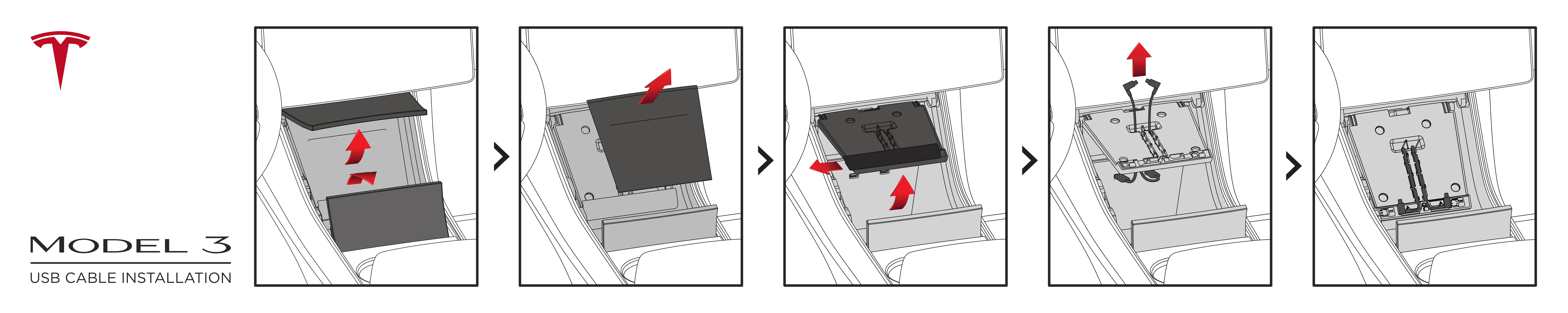 tesla-model-3-phone-dock-installation